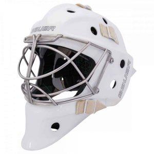 Bauer NME VTX Senior Non-Certified Cat Eye Goalie Mask | Sportsness.ch