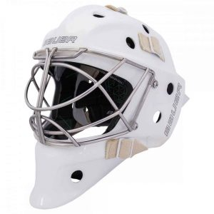 Bauer NME VTX Senior Non-Certified Cat Eye Goalie Mask | Sportsness.ch