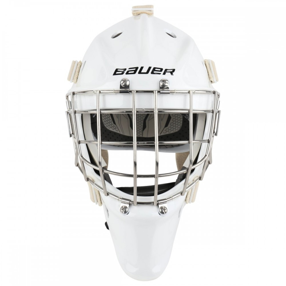 9dbbf1aec8c Bauer Profile 960XPM Sr. Certified Straight Bar Goalie Mask bei ...