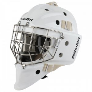 Bauer Profile 960XPM Sr. Certified Straight Bar Goalie Mask | Sportsness.ch