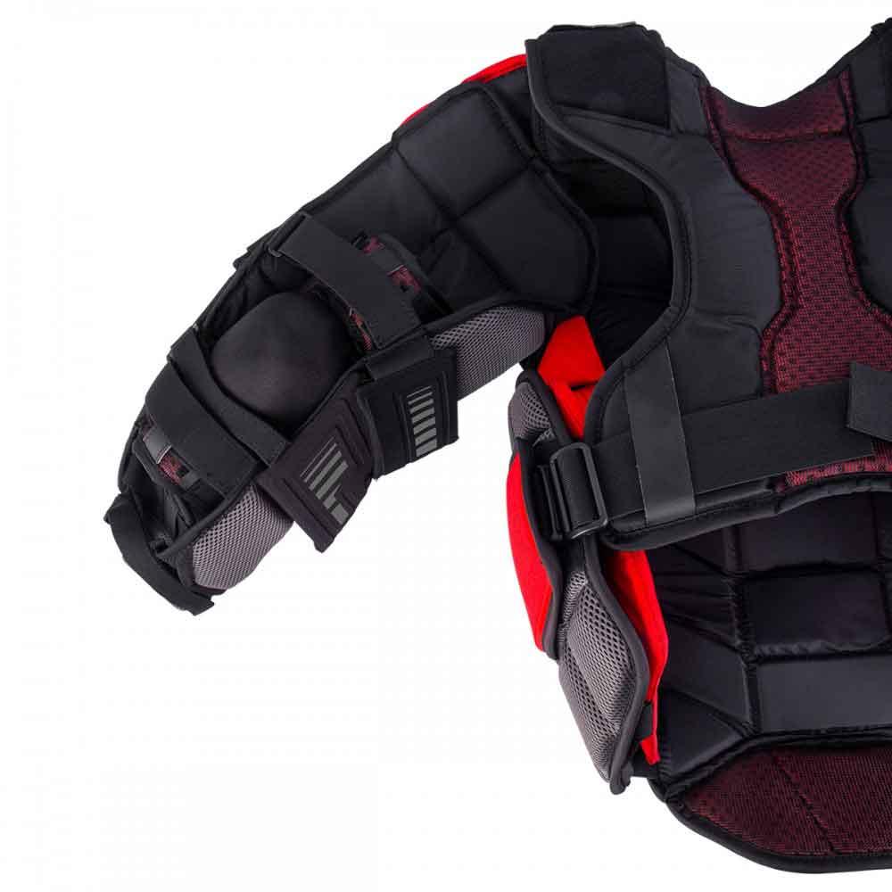 CCM Extreme Flex II Shield Senior Goalie Chest & Arm Protector bei