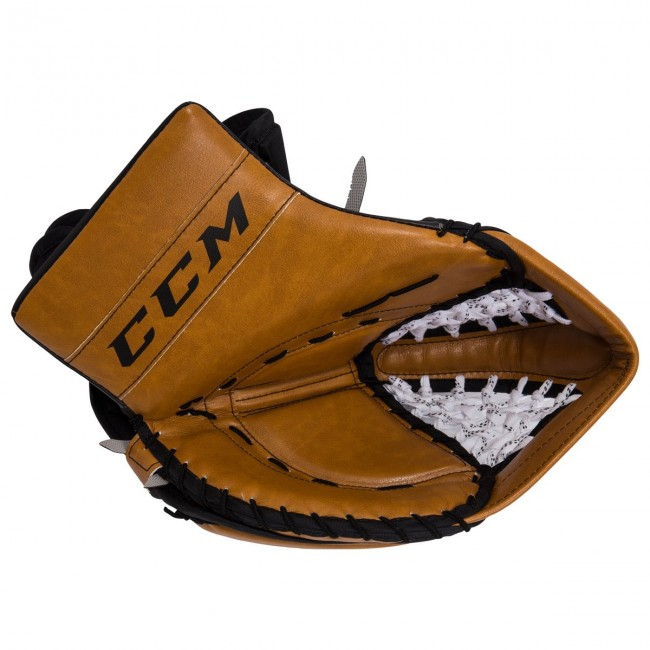 CCM Retro Flex III Pro Senior Goalie Glove bei Sportsness ch