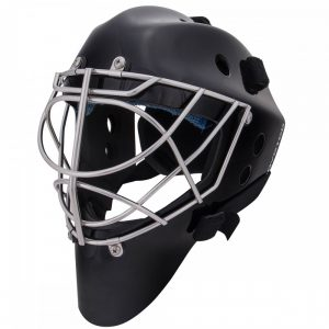 Coveted Senior 313 Pro Non-Certified Cat Eye Goalie Mask | Sportsness.ch
