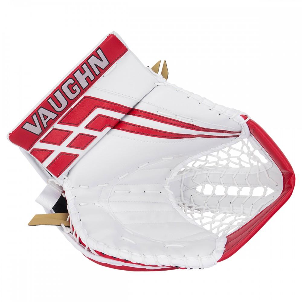 Vaughn Velocity VE8 Pro Carbon Senior Fanghand bei