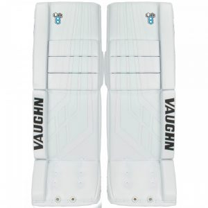 Vaughn Velocity VE8 Intermediate Goalie Leg Pads | Sportsness.ch