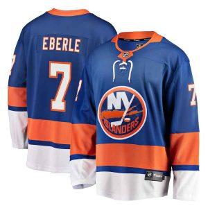 Eberle   New York Islanders   Home Jersey   Sportsness.ch