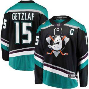 Getzlaf | Anaheim Ducks | Third Jersey | Sportsness.ch