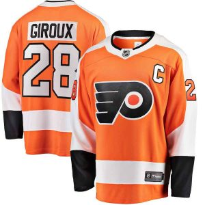 Giroux | Philadelphia Flyers | Home Jersey | Sportsness.ch