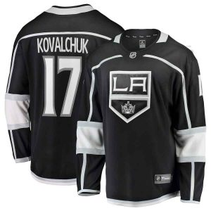 Kovalchuk | Los Angeles Kings | Home Jersey | Sportsness.ch