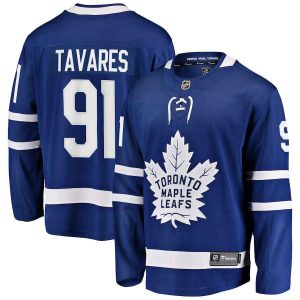 Tavares | Toronto Maple Leafs | Home Jerseys | Sportsness.ch