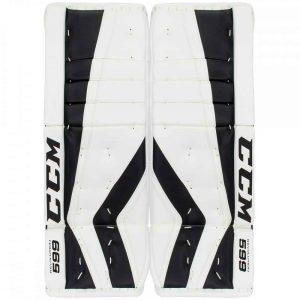 CCM Revolution 599 Pro Senior Goalie Leg Pads sportsness