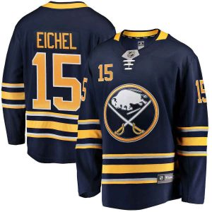 Eichel | Buffalo Sabres | Home Jersey | Sportsness.ch