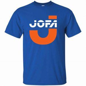 Jofa-Edmonton-G200 Retro T-Shirt