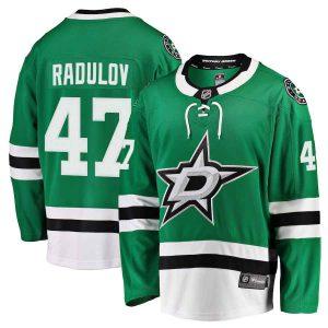 Radulov | Dallas Stars | Home Jersey | Sportsness.ch