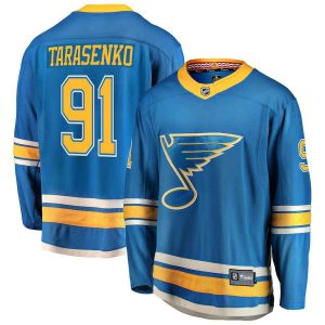 Tarasenko   St. Louis Blues   Third Jersey   Sportsness.ch