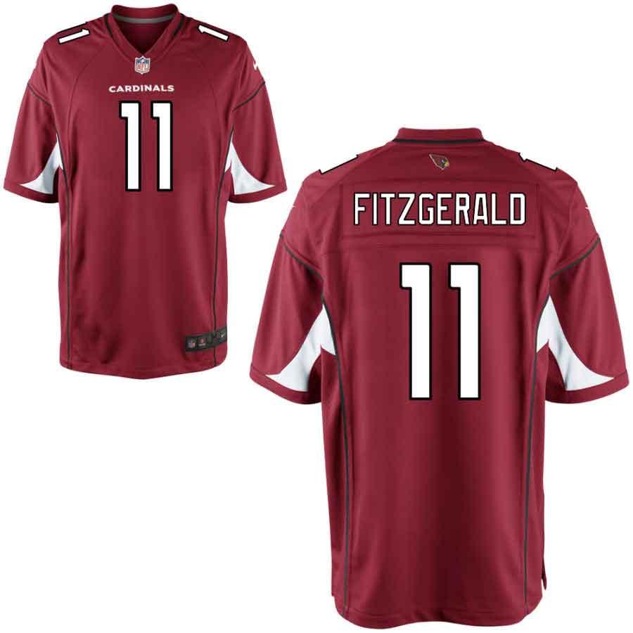 Fitzgerald | Arizona Cardinals | Cardinals Jersey | Sportsness.ch