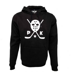 Sweatshirt weisse Maske | Sportsness.ch
