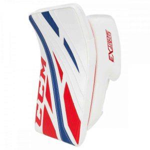 CCM Extreme Flex 4 Pro Senior Goalie Blocker   Sportsness.ch