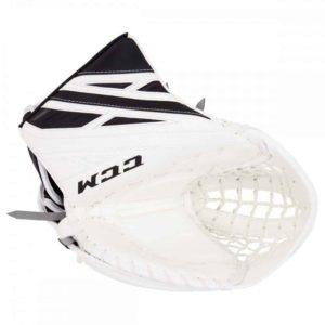 CCM Extreme Flex 4 Pro Senior Goalie Glove | Sportsness.ch