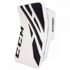 CCM Extreme Flex 4 Pro Senior Goalie Blocker | Sportsness.ch