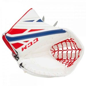 CCM Extreme Flex 4 Pro Senior Goalie Glove   Sportsness.ch