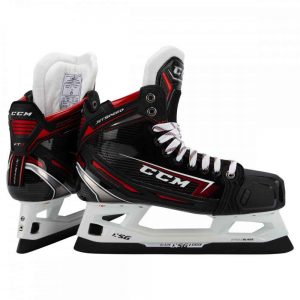 CCM Jetspeed FT2 Senior Goalie Skates | Sportsness.ch