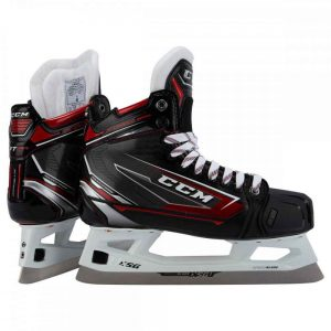CCM Jetspeed FT480 Senior Goalie Skates | Sportsness.ch