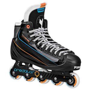 tour-roller-hockey-goalie-skates-code-72-sr | Sportsness.ch