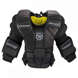 Warrior Ritual GT2 Pro Senior Goalie Chest & Arm Protector | Sportsness.ch