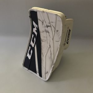 CCM Extreme Flex III Pro Senior Goalie Blocker | Sportsness.ch