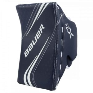 Bauer Vapor X2.7 Junior Goalie Blocker | Sportsness.ch