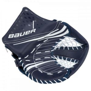 Bauer Vapor X2.7 Junior Goalie Glove | Sportsness.ch