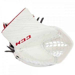 CCM Extreme Flex E4.9 Intermediate Goalie Glove | Sportsness.ch
