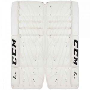 CCM Extreme Flex E4.5 Youth Goalie Leg Pads | Sportsness.ch