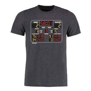 SCOREBOARD Eishockey T-Shirt   Sportsness.ch