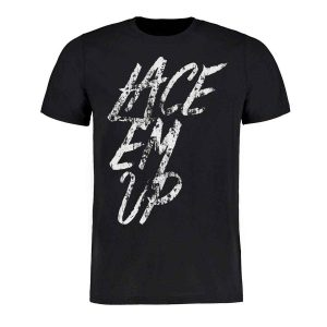 LACE EM UP Eishockey T-Shirt | Sportsness.ch