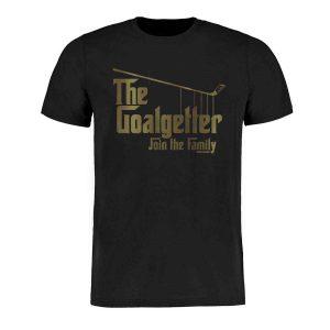 GOALGETTER Eishockey T-Shirt | Sportsness.ch