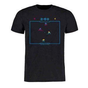 ARCADE Eishockey T-Shirt