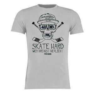 SKATE HARD Eishockey T-Shirt   Sportsness.ch
