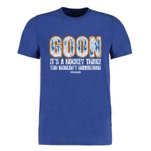 GOON Eishockey T-Shirt | Sportsness.ch