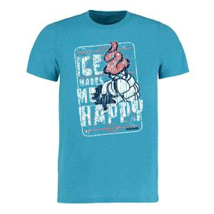HAPPY ICE Eishockey T-Shirt - Sportsness.ch