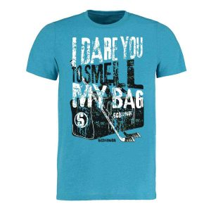 SMELL MY BAG Eishockey T-Shirt   Sportsness.ch