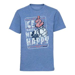 HAPPY ICE Kids Eishockey T-Shirt | Sportsness.ch