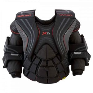 Bauer Vapor X2.9 Intermediate Goalie Chest & Arm Protector | Sportsness.ch