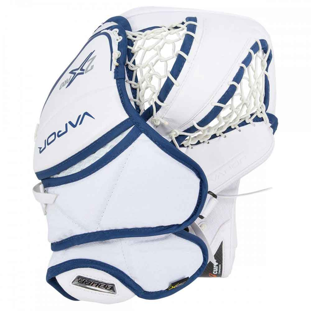 Bauer Vapor 2X Pro Senior Goalie Glove bei Sportsness ch