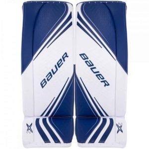 Bauer Vapor 2X Senior Goalie Leg Pads | Sportsness.ch