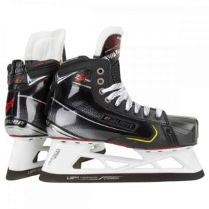 Bauer Vapor 2X Pro Senior Goalie Ice Hockey Skates | Sportsness.ch