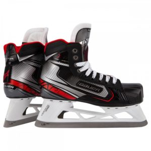 Bauer Vapor X2.7 Youth Goalie Ice Hockey Skates | Sportsness.ch