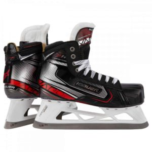 Bauer Vapor X2.9 Senior Goalie Ice Hockey Skates | Sportsness.ch