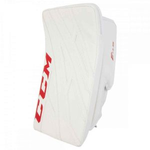 CCM Extreme Flex E4.5 Junior Goalie Blocker | Sportsness.ch